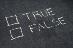 Small Business Website Myths