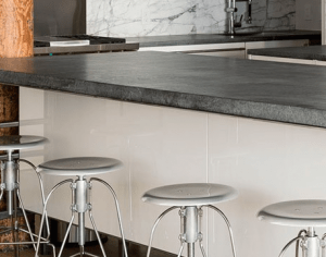 NJ and Brooklyn Soapstone Countertop