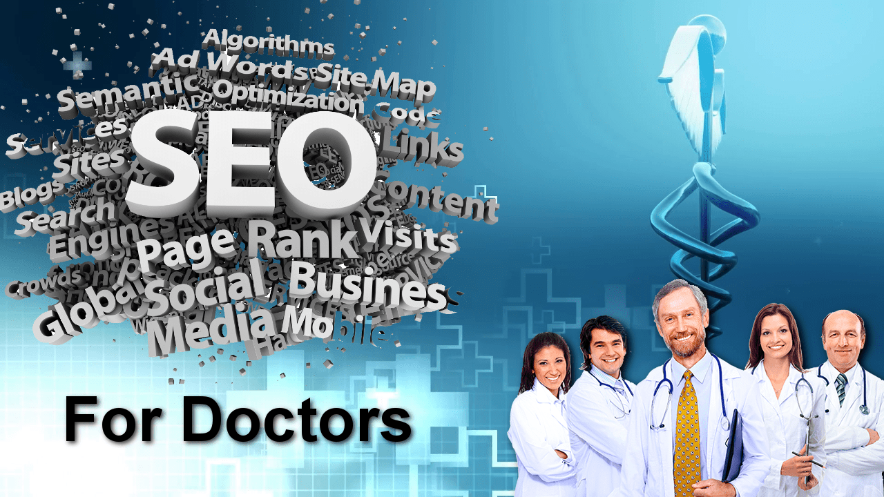 NJ SEO For Doctors | Doctor SEO in NJ